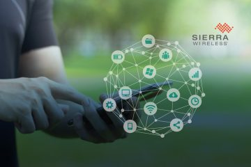 Stone Technologies Selects Sierra Wireless IoT Solutions to Expand Business into Industrial Monitoring Market