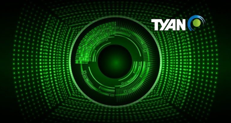 TYAN-Powers-AI-and-HPC-with-2nd-Gen-Intel®-Xeon®-Scalable-Processor-based-Server-Platforms-at-ISC-2019