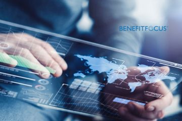 Through AI and Cutting-Edge Data Analytics Benefitfocus Helps HR Administrators Identify and Close Gaps in Employee Benefits Coverage