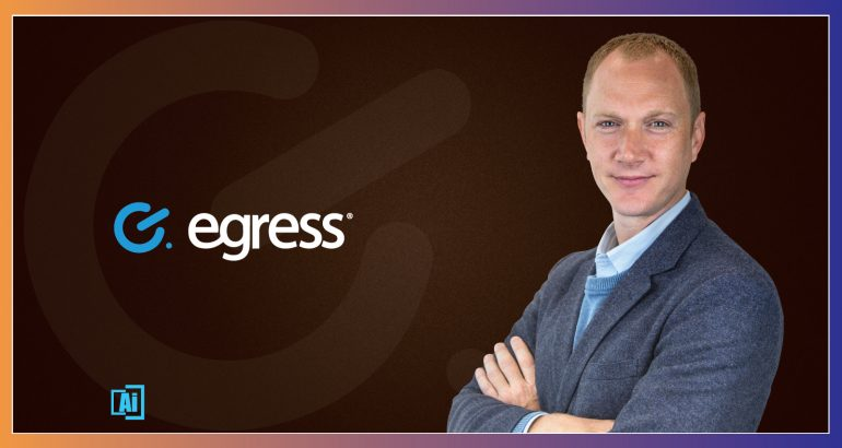 AiThority Interview With Tony Pepper, CEO & Co-Founder, Egress