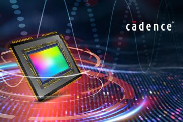 Toshiba Selects Cadence Tensilica Vision P6 DSP as Image Recognition Processor for Its Next-Generation ADAS Chip