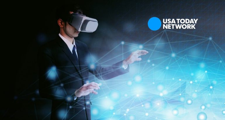 USA TODAY NETWORK Celebrates 50th Anniversary of Apollo 11 Moon Landing With Augmented Reality