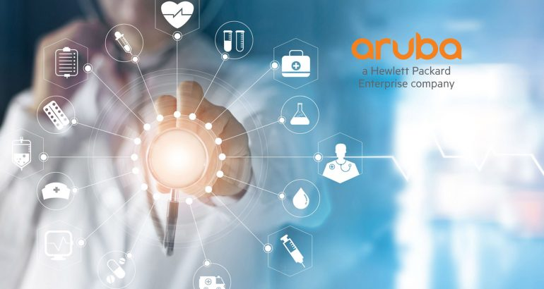 Vancouver Clinic Improves Patient Care and Embraces IoT with Aruba's Mobile-First Network