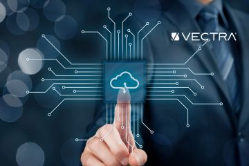 Vectra Raises $100 Million Led by TCV to Secure the Cloud Using Network Threat Detection and Response