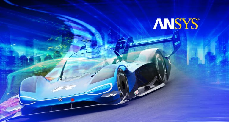Volkswagen Smashes Time Record at Legendary Nürburgring with ANSYS Simulation Solutions