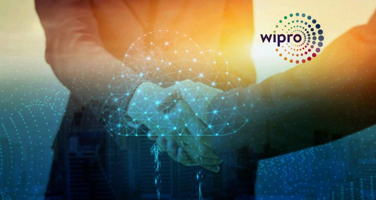 Wipro Recognized as '2018 Citrix Cloud Partner of the Year' - India and APJ