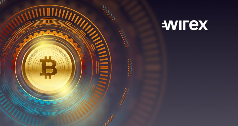 Wirex Reveals WXT, a new Native Cryptocurrency