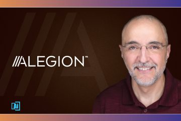 AiThority Interview With Yasser Farra, VP of Engineering at Alegion