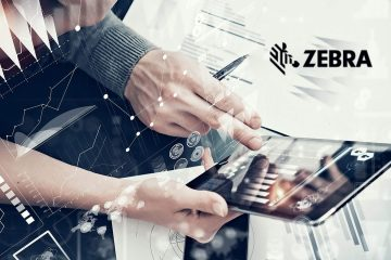 Zebra Study: Six in 10 Plan Warehouse Automation to Augment Labor by 2024