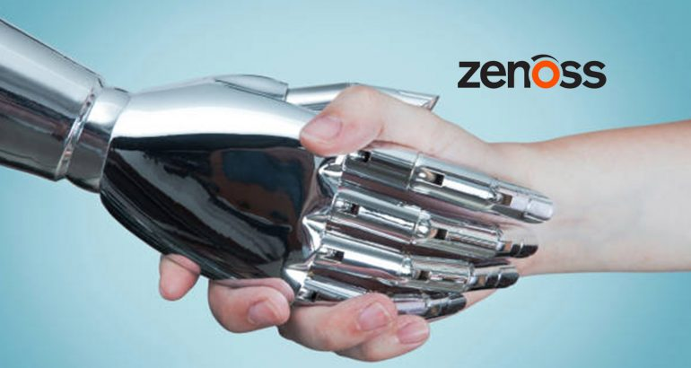 Zenoss Continues Expansion in Middle East With VAD Technologies Partnership