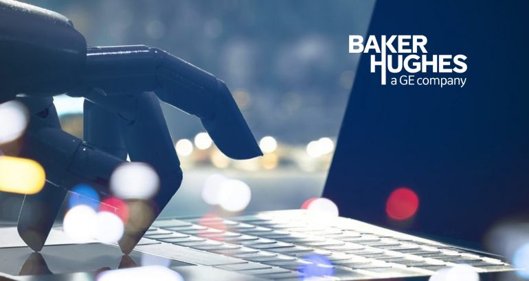 Baker Hughes, a GE Company and C3.ai Announce Joint Venture to Deliver AI Solutions Across the Oil and Gas Industry