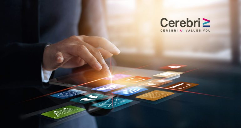 Cerebri AI named a 2019 Cool Vendor in AI for Customer Analytics by Gartner