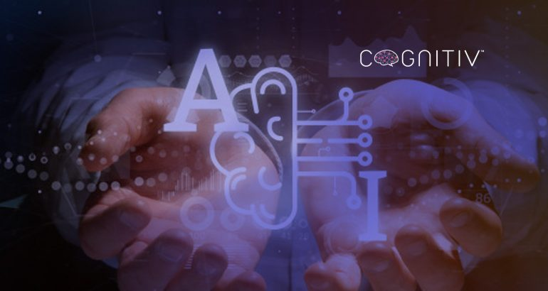 Cognitiv Launches First DL Incrementality Solution to Helps Marketers Find New Customers