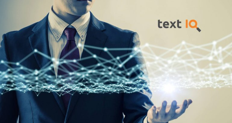Text IQ Raises $12.6 Million to Bolster Its Sensitive Information Identifying AI Platform