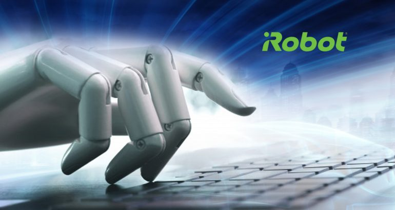iRobot Introduces the Root Coding Robot Through Acquisition of Root Robotics