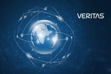 Veritas Abstracts IT Complexity With New Enterprise Data Services Platform