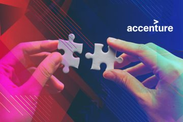 Accenture and Mujin Collaborate to Help Clients Accelerate Digital Transformation in the Logistics Industry