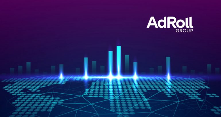 AdRoll Group Posts Double Digit Growth, Fueled by New PaaS, Data and Licensing Revenue