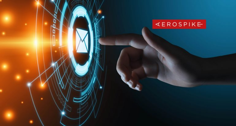 Aerospike Dramatically Enhances Enterprise-Grade Security and Delivers Critical Developer Support