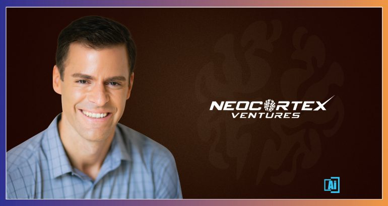 AiThority Interview with Alex Bates, MD at Neocortex Ventures