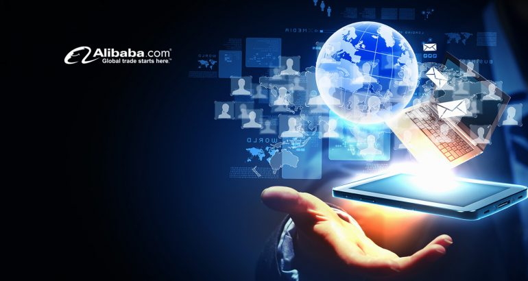 Alibaba.Com Opens Platform to Empower U.S. Small Businesses to Sell to the World