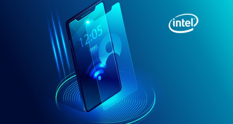 Apple to Acquire Majority of Intel's Smartphone Modem Business