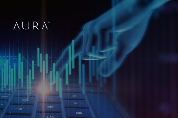 Aura Appoints Akshay Patel as Chief Growth Officer