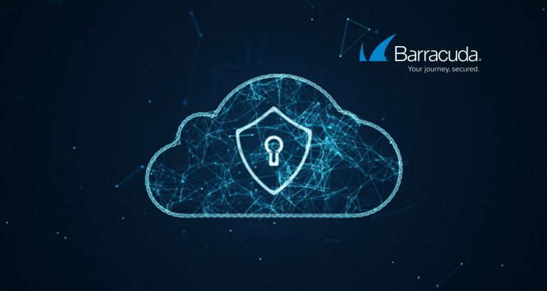 Barracuda Launches Cloud Security Guardian for Microsoft Azure