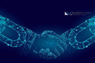 Blockmason Link and CryptoChicks Partner to Advance the Blockchain-Based Software Development Industry