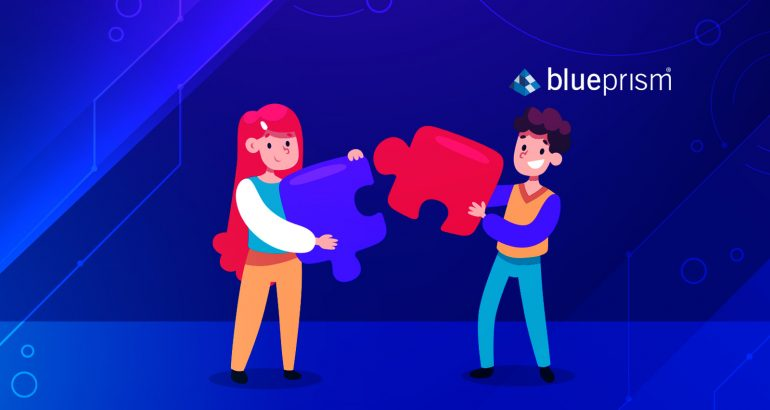 Blue Prism Collaborates with Microsoft to Deliver Free Cloud Trial on Azure
