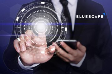 Bluescape Selected as a Finalist in the AFWERX Fusion Xperience 2019 Challenge