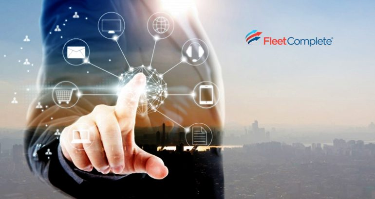 COSMOTE Fleet Tracker: New IoT Fleet Management Solution for Fleets and Connected Vehicles