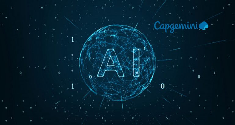 Capgemini Announces 'AI for Operations Intelligence' using Microsoft Azure IoT