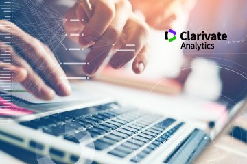Clarivate Analytics Introduces Cortellis CaaS to Accelerate Drug Discovery and Development