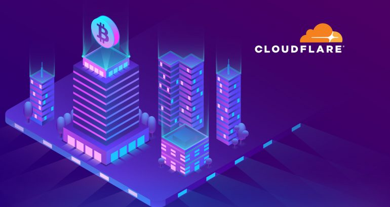 Cloudflare Grows Network and Launches Performance and Cryptography Solutions in Q2