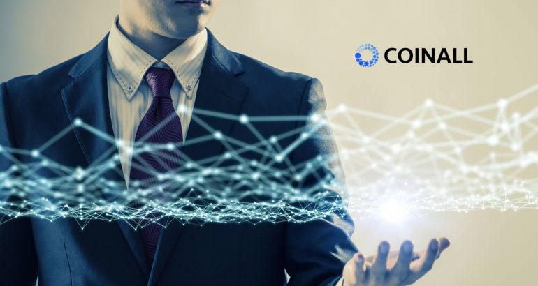 CoinAll Global Initially Lists temtum, Next-Generation Public Blockchain