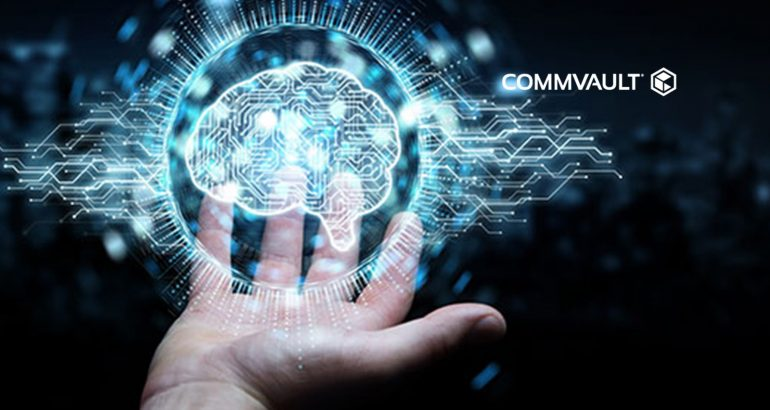 Commvault-Appoints-Ranga-Rajagopalan-As-Vice-President-Of-Product-Management