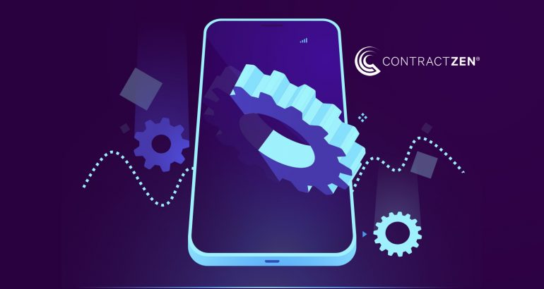 ContractZen Makes Deploying Enterprise Software as Easy as Installing an App