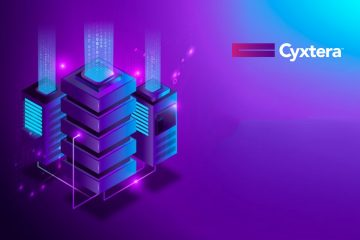 Cyxtera Enables AI Workloads for NVIDIA DGX-Ready Data Center Customers