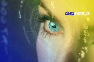 Deep Instinct Updates Platform with Robust Deep Learning Cybersecurity for Google Chrome OS