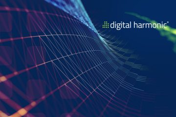 Digital Harmonic Announces Appointment of Mason Baron as Chief Technology Officer