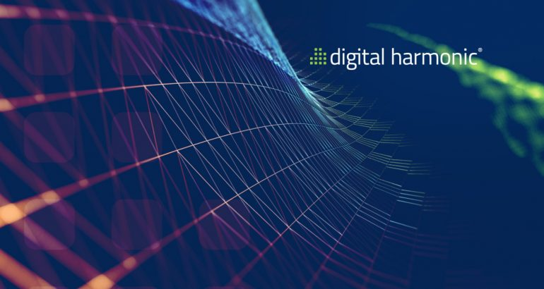 Digital Harmonic Announces Appointment of Mason Baron as CTO