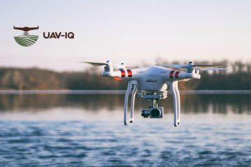 UAV-IQ Drone-Based Aerial Biocontrol Now Offered