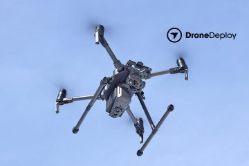 DroneDeploy Launches Single Enterprise Solution for All Drone Operations