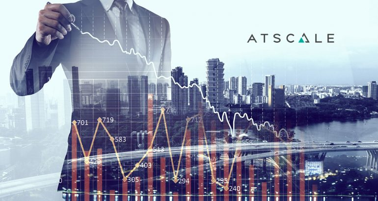 AtScale Adds Sophisticated Time-Series Analysis with 2019.2 Platform Release