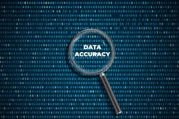 Why Data Accuracy Matters