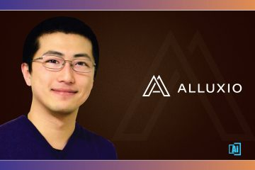 AiThority Interview with Haoyuan Li, Founder, CTO, and Chairman at Alluxio