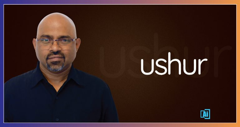 AiThority Interview With Henry Peter Co-Founder and CTO of Ushur