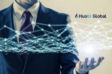 Huobi and Nervos Partner on a New Public Blockchain for Decentralized Financial Services