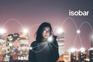 Isobar Survey Reveals the Evolution of CX as Creative Experience